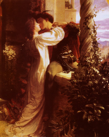 romeo and juliet. By Gregory Gin, Romeo and Juliet: